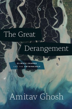 great derangement book