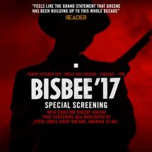 bisbee 17 movie poster