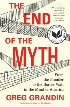grandin end of the myth cover