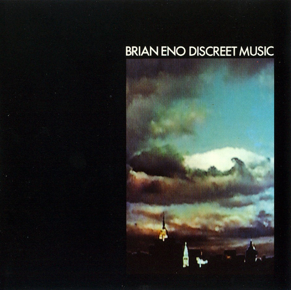 discrete-music